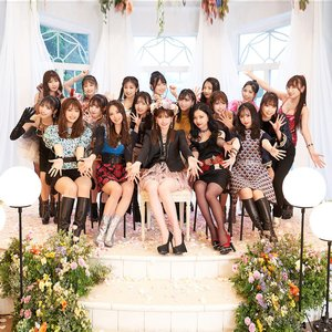 Avatar for NMB48