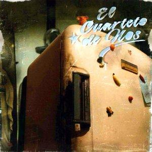 Bild für 'El Cuarteto de Nos'
