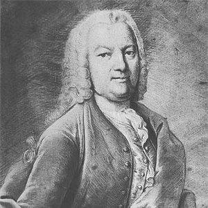 Avatar de Johann Georg Pisendel