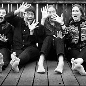 Avatar for Farallon Recorder Quartet