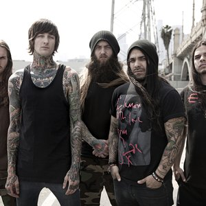 Avatar for Suicide Silence