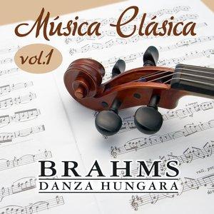 Brahms Musica Clasica  Vol. 1