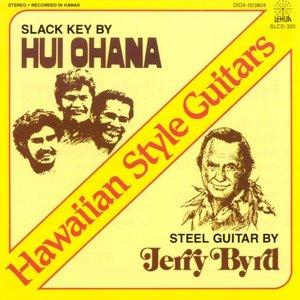 Hawaiian Style Guitars
