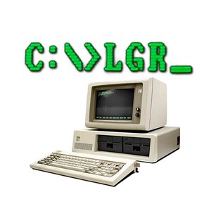 Avatar for LGR