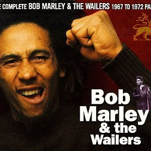 The Complete Wailers 1967-1972, Part 2