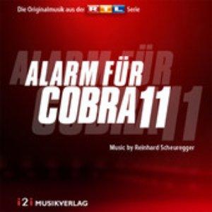 Alarm für Cobra 11 - Reinhard Scheuregger