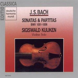 Bach: Sonaten & Partiten (6)