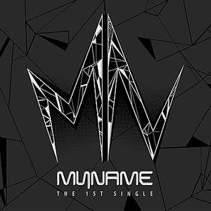 Myname the 1st - EP (Global Package)