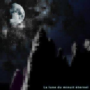 La lune du minuit éternel