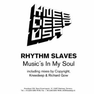 Avatar for Rhythm Slaves