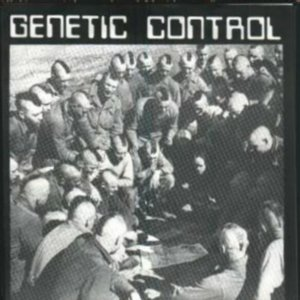 Avatar for Genetic Control