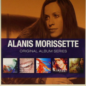 Alanis Morissette - Woodstock 99 Vol. 2 Blue Album (Live) - Lyrics2You