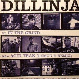 In The Grind / Acid Trak (Lemon D remix)