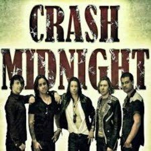 Avatar for Crash Midnight