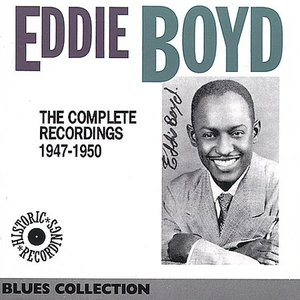 The Complete Recordings 1947-1950