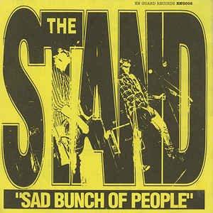 Sad Bunch Of People