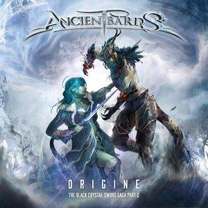 Origine (The Black Crystal Sword Saga, Pt. 2)
