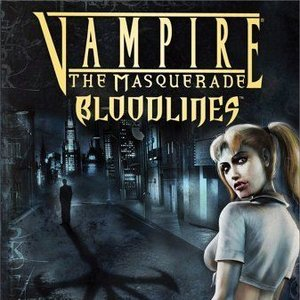 Avatar for Vampire: The masquerade - Bloodlines