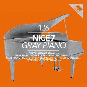 Gray Piano EP