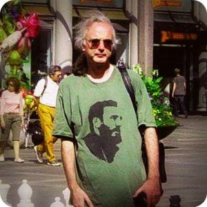 Avatar for Alan Jenkins