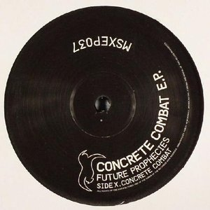 Concrete Combat EP