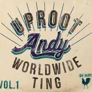 Worldwide Ting Vol. 1