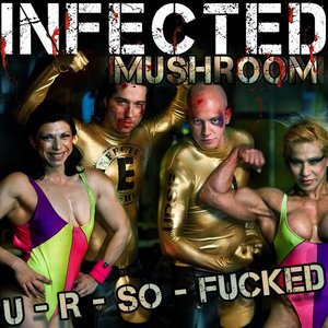 Image for 'U R So Fucked EP'