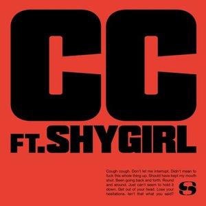 CC (feat. Shygirl)