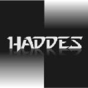 Bild för 'HADDES-BLANCO Y NEGRO EP'