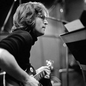 John Lennon 的头像