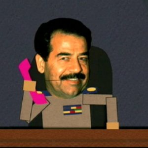 Avatar for Saddam Hussein