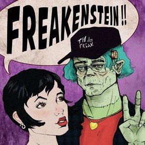 Freakenstein