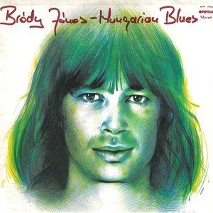 Hungarian Blues