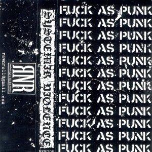Fuck As Punk