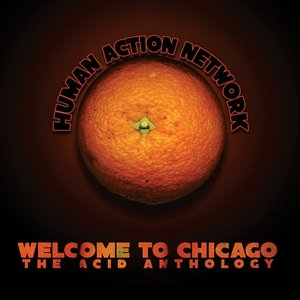 Welcome to Chicago: The Acid Anthology