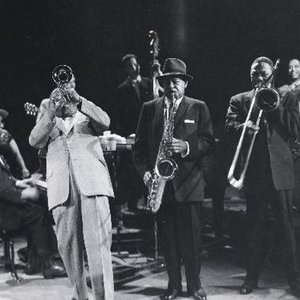 Avatar de Coleman Hawkins Quartet