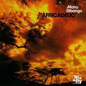 Africadelic - Remastered