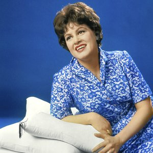 Image for 'Patsy Cline'