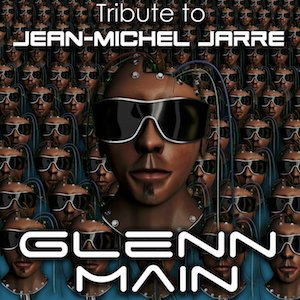 Tribute To Jean Michel Jarre
