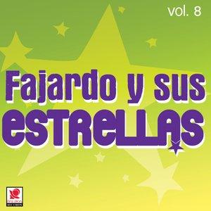 Fajardo Y Sus Estrellas Vol.8