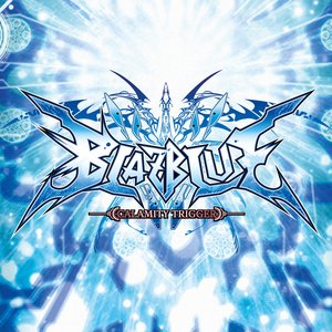 BlazBlue -Calamity Trigger- Limited Edition Soundtrack
