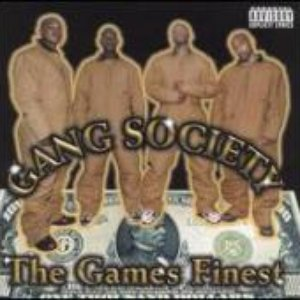 Avatar for Gang Society