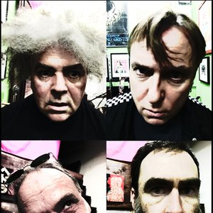 Avatar for Mike & The Melvins