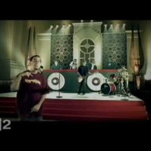 X-Ecutioners feat. Mike Shinoda and Mr. Hahn のアバター