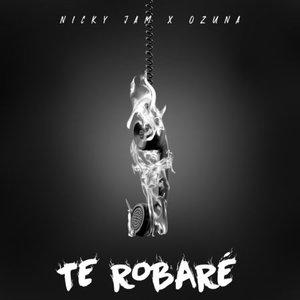Te Robaré - Single