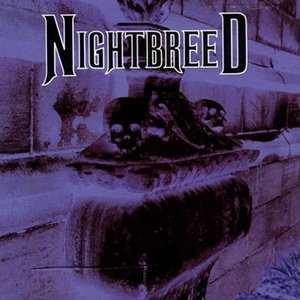 The Gothic Sounds Of Nightbreed Volumes One & Two