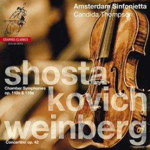 Shostakovich / Weinberg