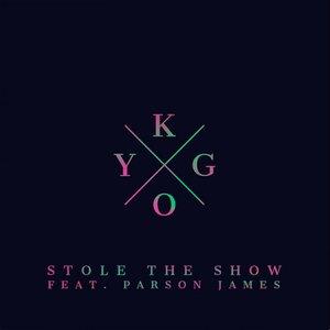 Avatar for Kygo feat. Parson James