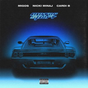 Avatar for Migos, Nicki Minaj & Cardi B
