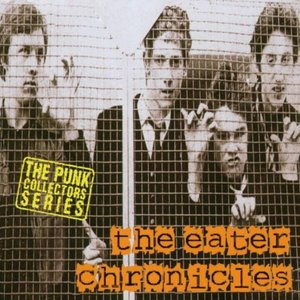 The Eater Chronicles 1976-2003